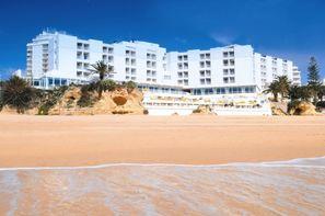 Portugal-Faro, Hôtel Holiday Inn Algarve 4*
