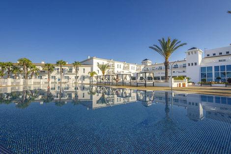 Portugal : Hôtel Adult Only Garden Playanatural & Spa