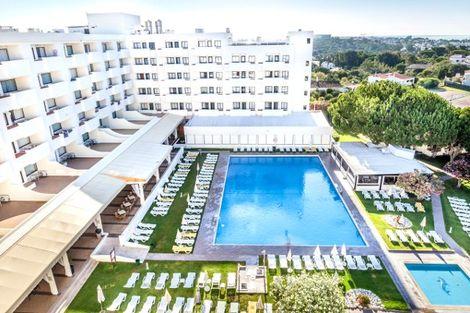 Portugal-Faro, Club Coralia Albufeira Sol 4*