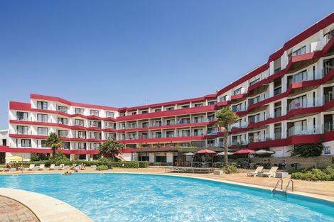Portugal-Faro, Hôtel Da Aldeia 3*