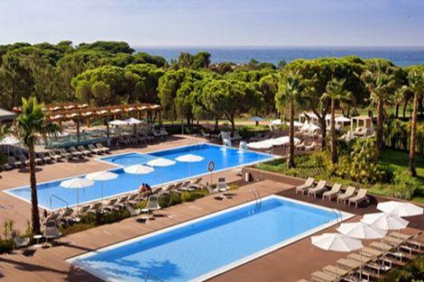 Portugal-Faro, Hôtel Epic Sana - La Collection 5*