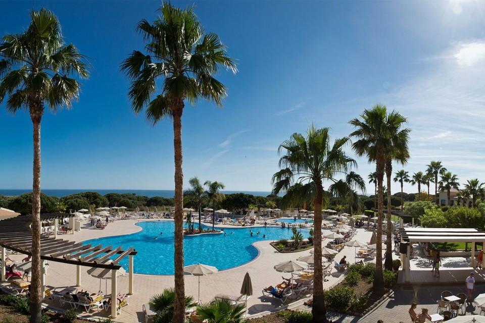 Club Framissima Adriana Beach Club Resort Algarve Portugal
