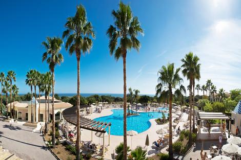 Portugal : Club Framissima Adriana Beach Club Resort