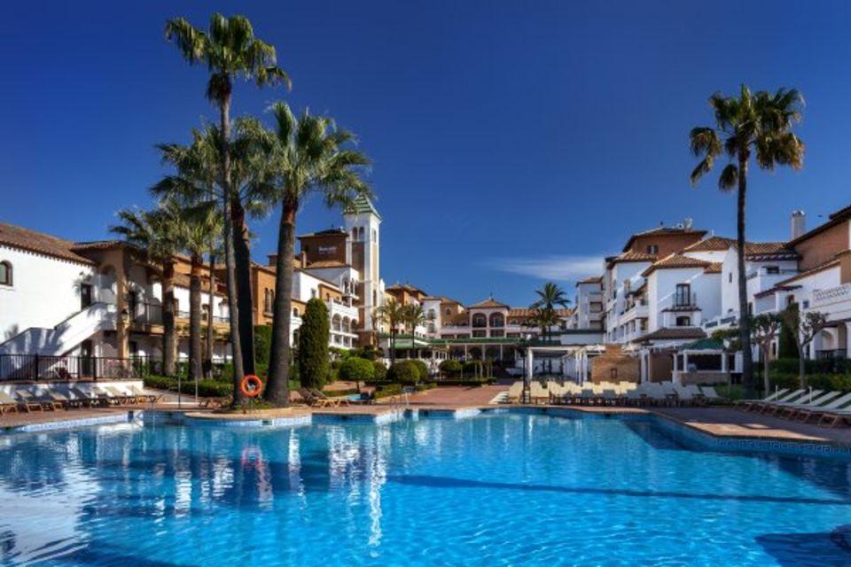 Club Framissima Barcelo Isla Canela Huelva Andalousie