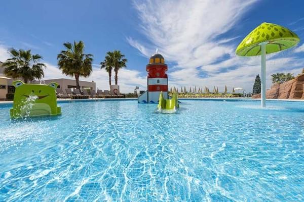 HOTEL FUERTE EL ROMPIDO - Fuerte El Rompido Hôtel Fuerte El Rompido4* Faro Portugal