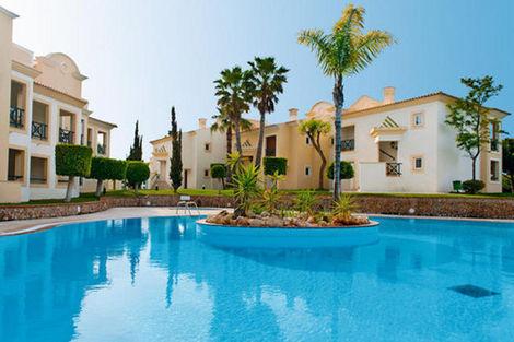 Portugal-Faro, Club Jet Tours Adriana Beach 4*