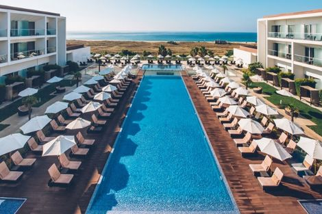 Portugal-Faro, Club Kappa Iberostar Selection Lagos Algarve 5*