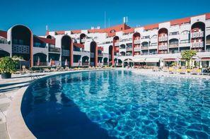 Portugal-Faro, Hôtel Oura Praia 4*