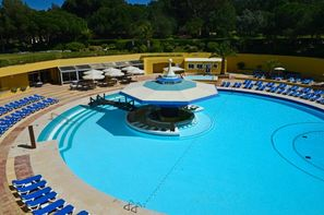 Portugal-Faro, Hôtel Pestana Delfim Beach & Golf Hotel 4*