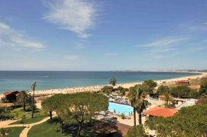 Portugal-Faro, Hôtel Pestana Dom Joao II Beach 4*