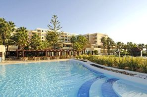 Portugal-Faro, Hôtel Pestana Viking Beach & Spa Resort 4*