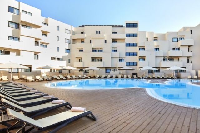 Portugal : Hôtel Santa Eulalia & Spa