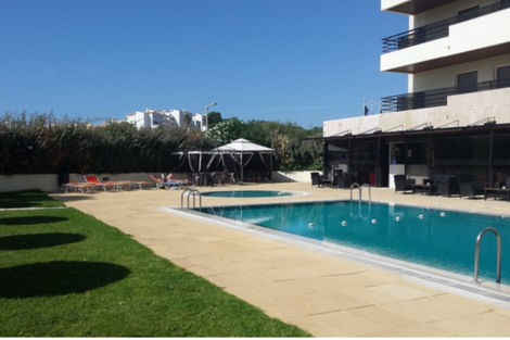 Portugal-Faro, Club Top Clubs Vau Portimao 4*
