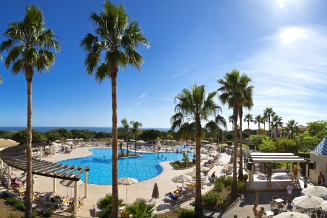 Portugal : Club Framissima Adriana Beach Club Resort