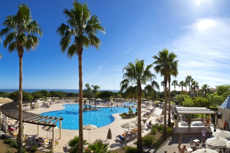 Club Framissima Adriana Beach Club Resort Algarve Portugal