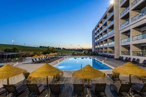 Hôtel Aldeia Dos Capuchos Golf & Spa