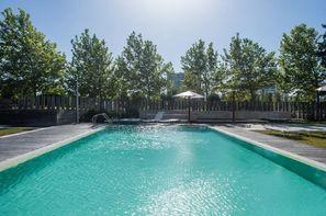 Portugal-Lisbonne, Club Framissima Aqualuz Resort 4*