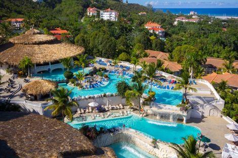 Hôtel Cofresi Palm Beach Resort & Spa Puerto Plata Republique Dominicaine