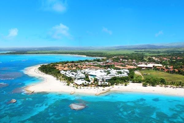 Plage - Grand Paradise Playa Dorada Hôtel Grand Paradise Playa Dorada3* Puerto Plata Republique Dominicaine
