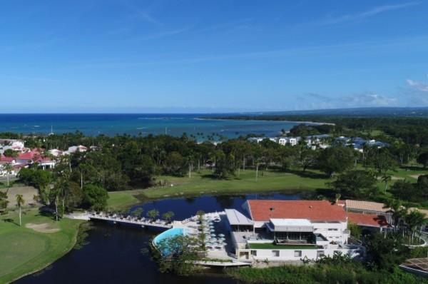 vue d'ensemble - VH Atmosphere Hôtel VH Atmosphere4* Puerto Plata Republique Dominicaine