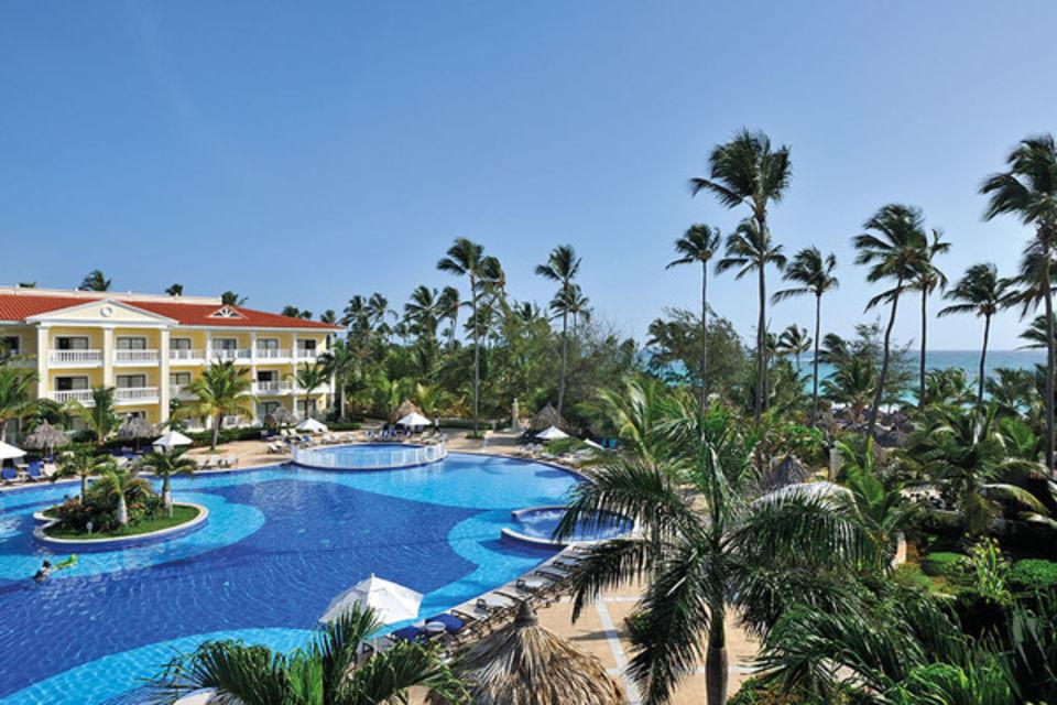Hôtel Luxury Bahia Principe Esmeralda Punta Cana Republique Dominicaine