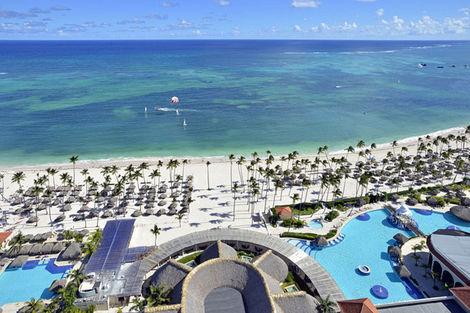 Republique Dominicaine-Punta Cana, Hôtel Paradisus Palma Real 5*
