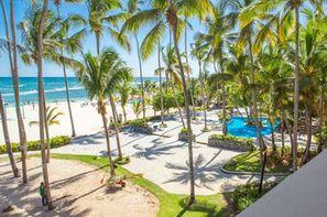 Republique Dominicaine-Punta Cana, Hôtel Coral Costa Caribe Resort & Spa 3* sup