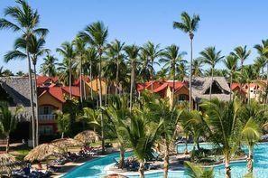 Séjour Punta Cana - Hôtel Maxi Club Tropical Princess