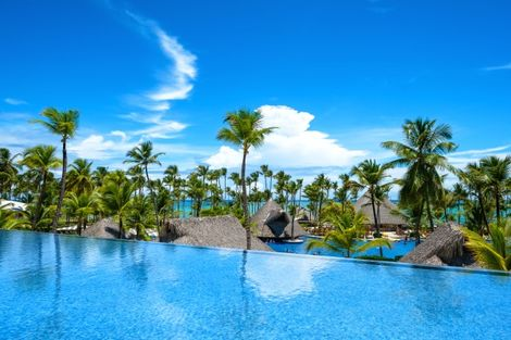 Republique Dominicaine-Punta Cana, Hôtel Barcelo Bavaro Palace 5*