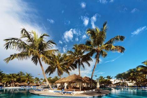 Republique Dominicaine-Punta Cana, Hôtel Be Live Bayahibe 5*
