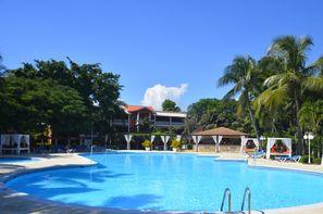 Hôtel Bellevue Dominican Bay  - Situé à Boca Chica