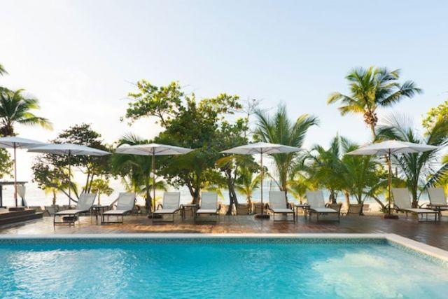 Republique Dominicaine : Club Bravo Club Caribe Playa
