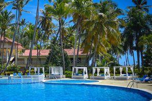 Republique Dominicaine-Punta Cana, Hôtel Club Jumbo Vista Sol Punta Cana 4*