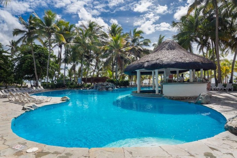 Hôtel Coral Costa Caribe Resort & Spa Punta Cana Republique Dominicaine