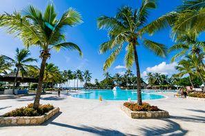 Republique Dominicaine-Punta Cana, Hôtel Dreams La Romana Resort & Spa 5*