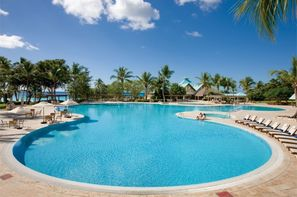 Republique Dominicaine-Punta Cana, Hôtel Dreams La Romana Resort & Spa 5*