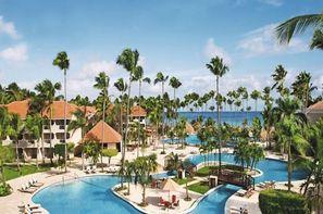 Republique Dominicaine-Punta Cana, Hôtel Dreams Palm Beach Punta Cana 5*