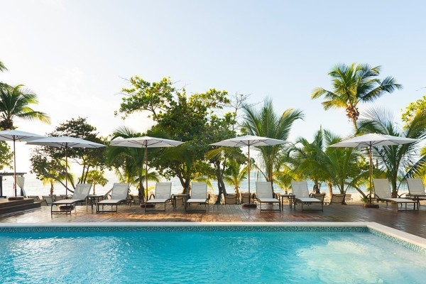 Bellevue Dominican Bay Beach Resort