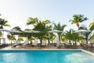 HOTEL EMOTIONS BEACH RESORT BY HODELPA 4* Punta Cana Republique Dominicaine