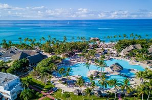 Republique Dominicaine-Punta Cana, Club Framissima Be live Collection Canoa 4*