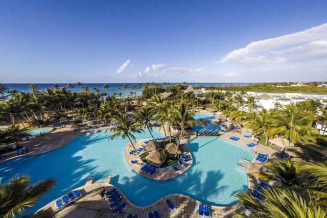 Republique Dominicaine : Club Framissima Be live Collection Canoa