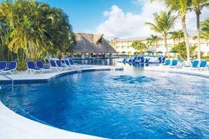 Republique Dominicaine-Punta Cana, Club Framissima Memories Splash 5*