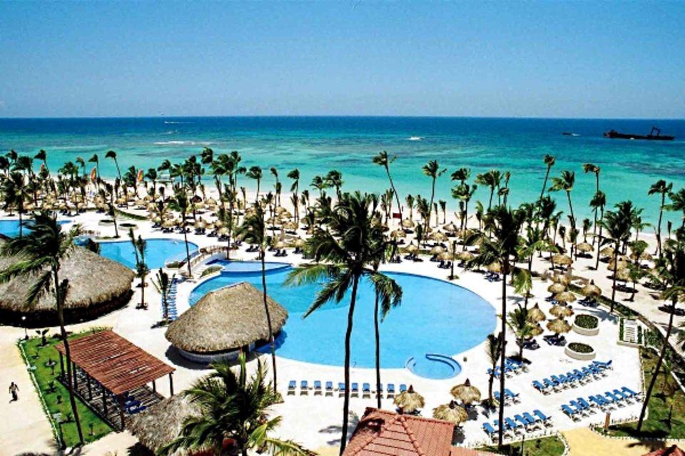 Hôtel Grand Bahia Principe Bavaro Punta Cana Republique Dominicaine