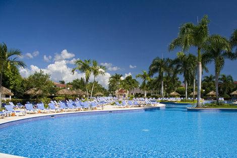 Republique Dominicaine-Punta Cana, Hôtel Grand Bahia Principe La Romana 5*