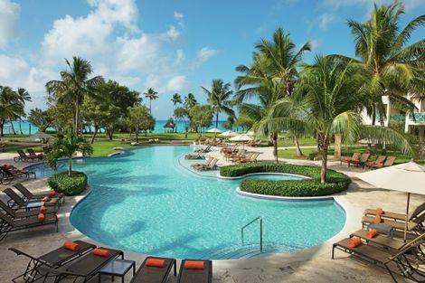 Republique Dominicaine-Punta Cana, Hôtel Hilton La Romana Family (ex Dreams La Romana) 5*