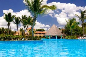 Republique Dominicaine-Punta Cana, Hôtel Iberostar Hacienda Dominicus 5*