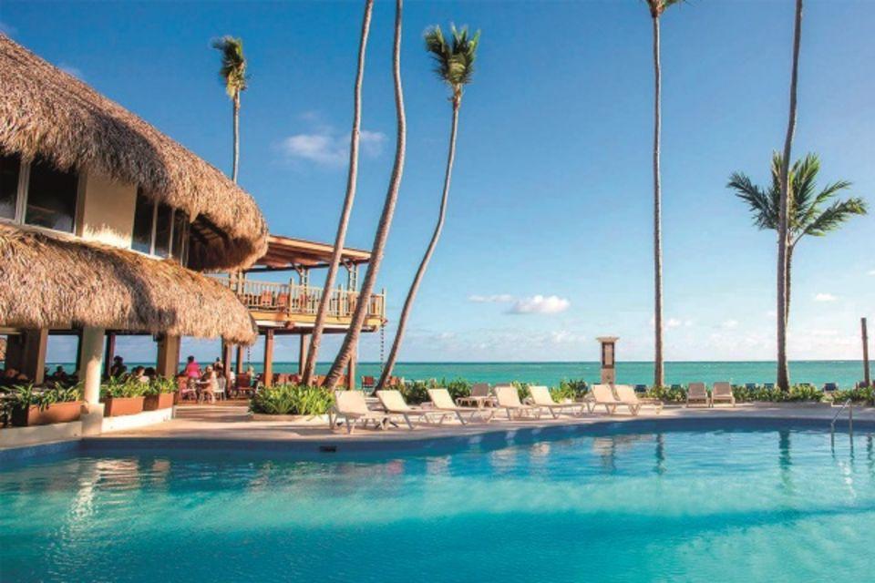 Hôtel Impressive Premium Resort & Spa Punta Cana Republique Dominicaine
