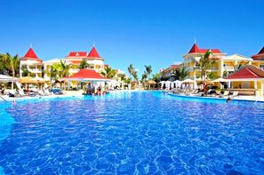 Republique Dominicaine-Punta Cana, Hôtel Luxury Bahia Principe Bouganville 5*