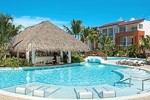 Republique Dominicaine-Punta Cana, Hôtel Now Garden Punta Cana 5*