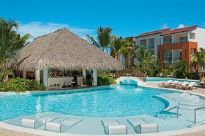 Republique Dominicaine-Punta Cana, Hôtel Now Garden Punta Cana 5*